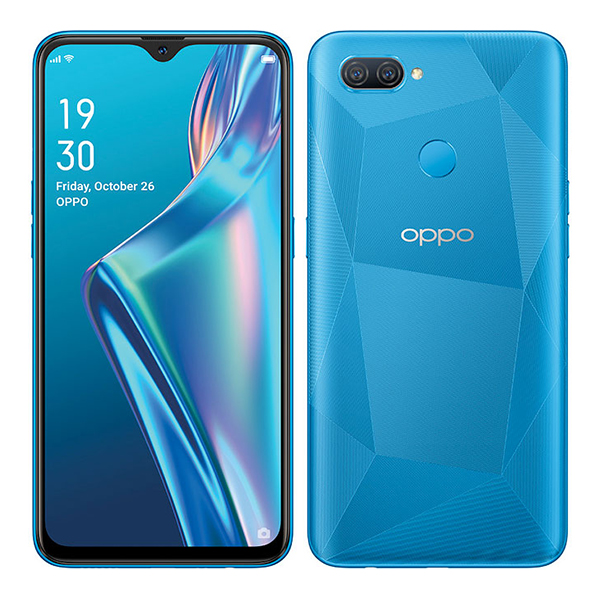 Oppo A12 4GB Price In Lahore