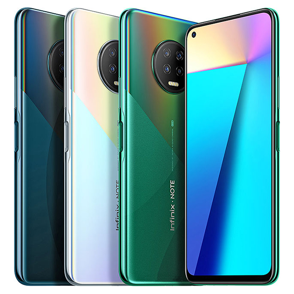 Infinix Note 7 Price In Lahore
