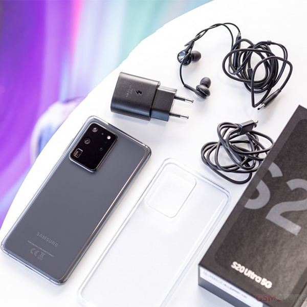 Samsung Galaxy S20 Ultra Price In Lahore