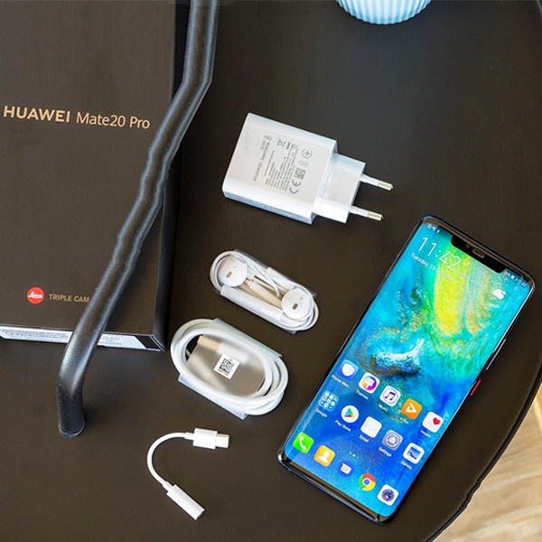 Huawei Mate 20 Pro Price In Lahore