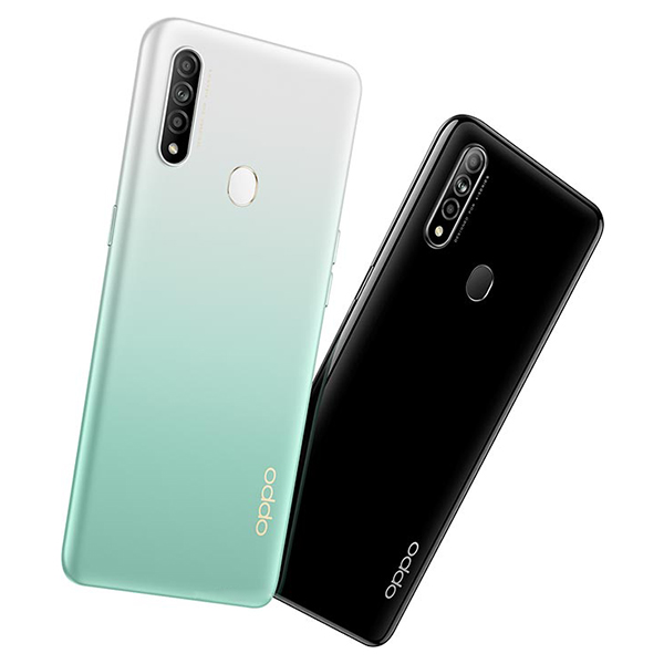 Oppo A31 Price In Lahore