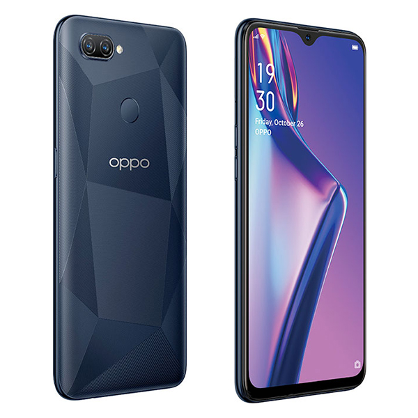 Oppo A12 4GB Price In Pakistan