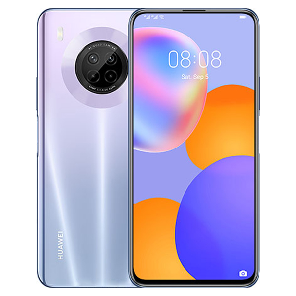 Huawei Y9a Price In Lahore