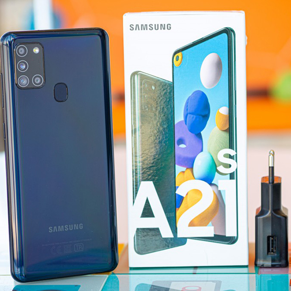 Samsung Galaxy A21s 64GB Price In Lahore