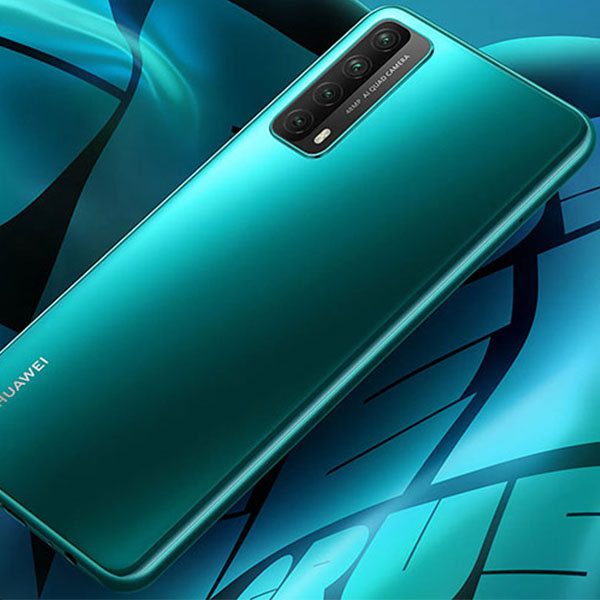 Huawei Y7A Price In Islamabad