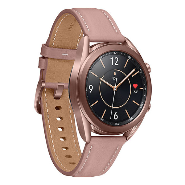 Samsung Galaxy Watch 3 (45mm, GPS, Bluetooth) Price In Lahore