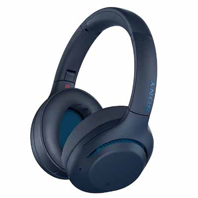 Sony WH-XB900N Overhead Bluetooth Noise Cancelling Headphone
