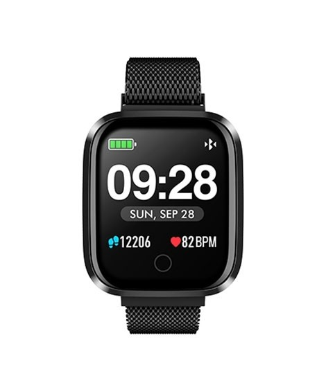 Riversong Motive Smart Watch Black Price In Lahore