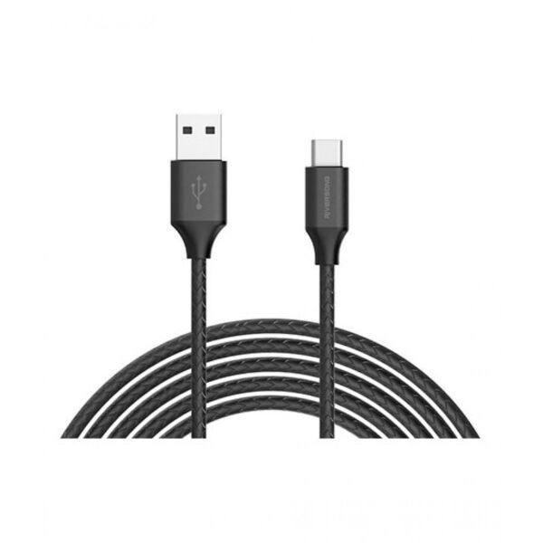 Riversong Superline Type-C USB Data Cable Price In Lahore