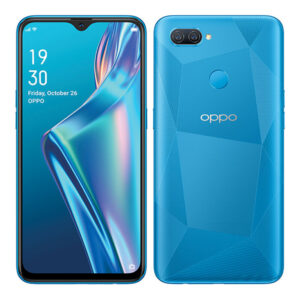 Oppo A12 3GB Price In Pakistan
